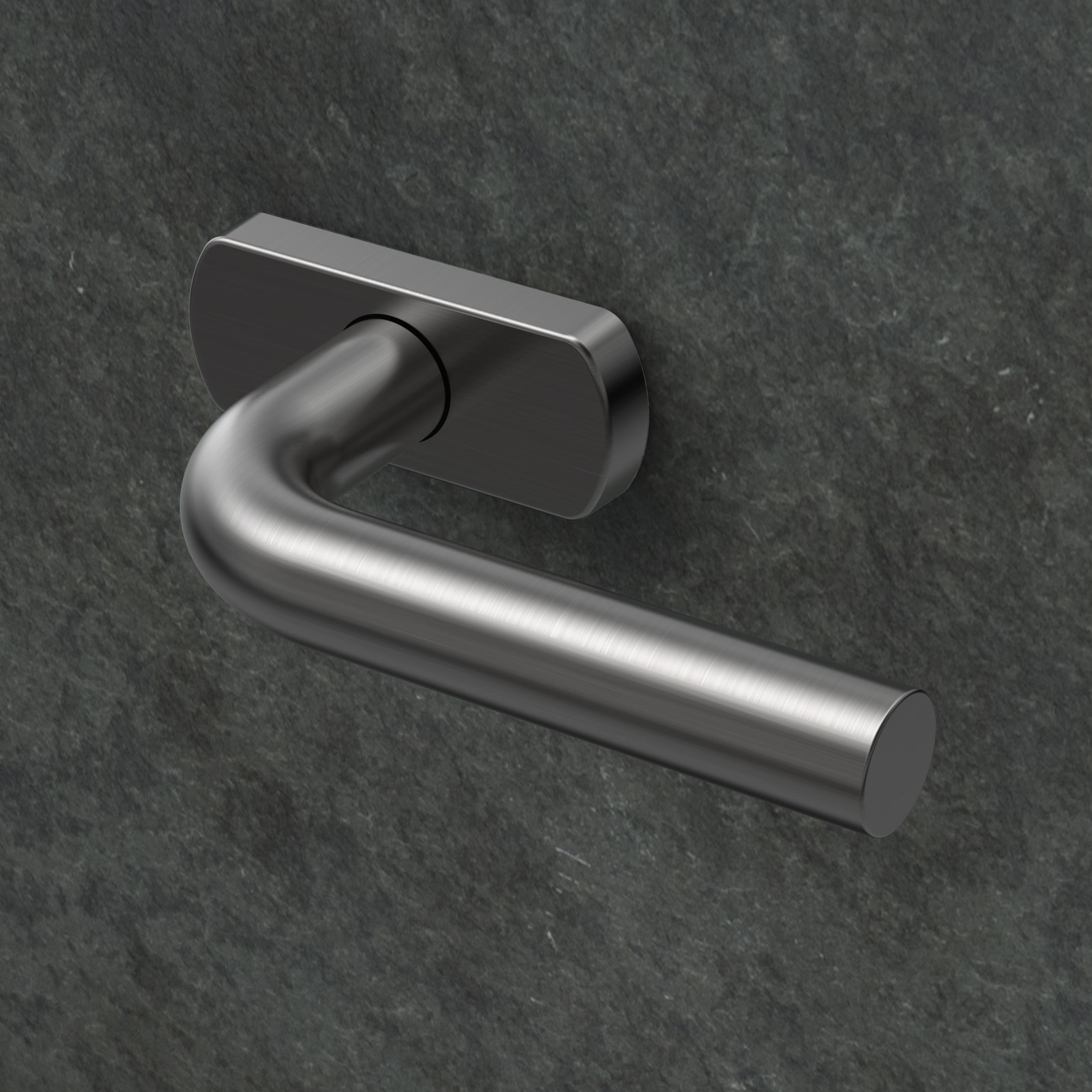 ASWH002/102 - ASSA ABLOY Straight Window Handle