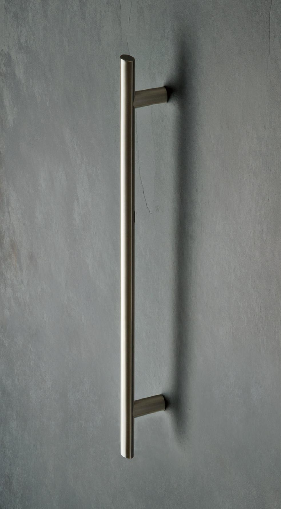 ASPH007 / 107 - ASSA ABLOY Pull Handle