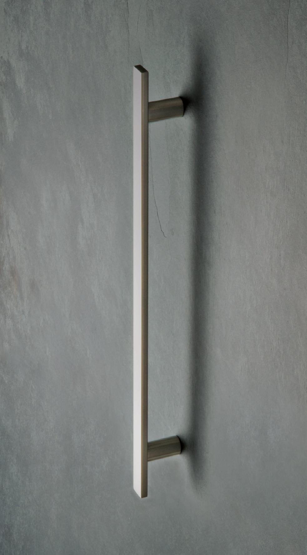 ASPH009 / 109 - ASSA ABLOY Pull Handle