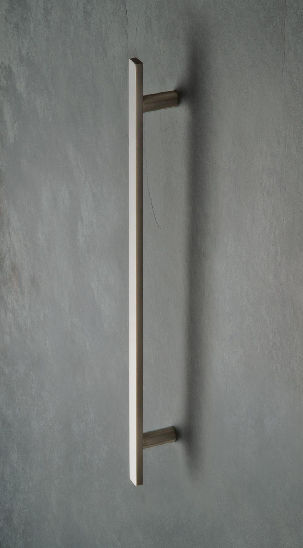 ASPH011 / 111 - ASSA ABLOY Pull Handle