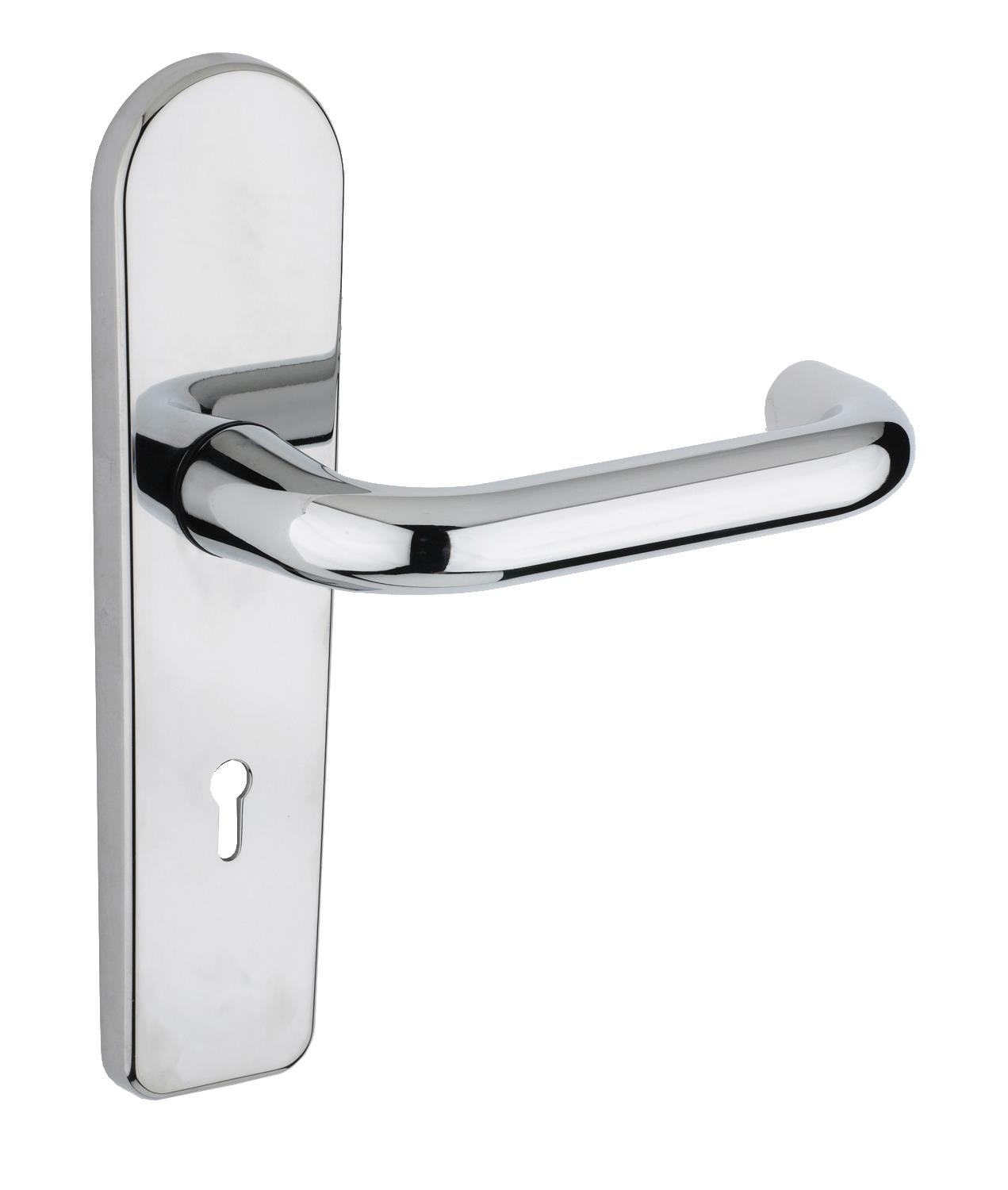 3K70F-R - Lever/Lever Furniture to Suit 3K70 Lock