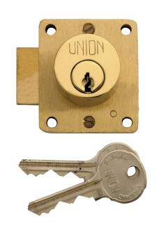 4110 - Cylinder Cupboard Lock
