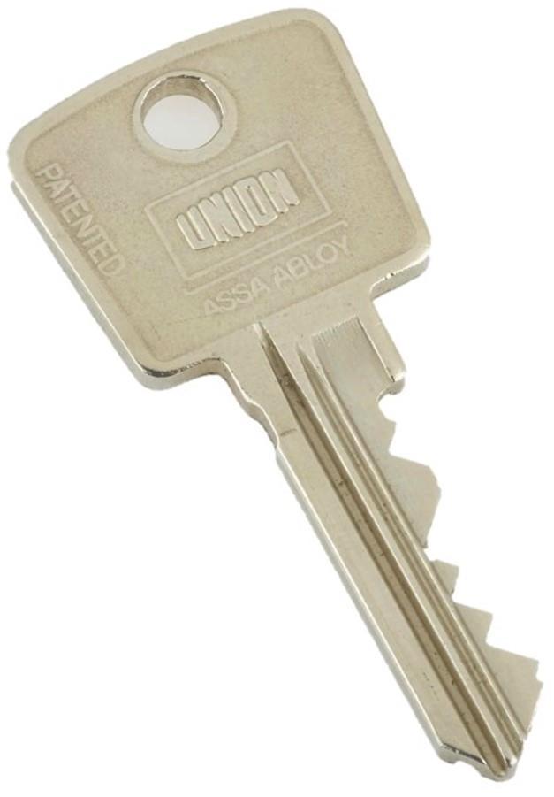 KUK - KeyULTRA™ Keys