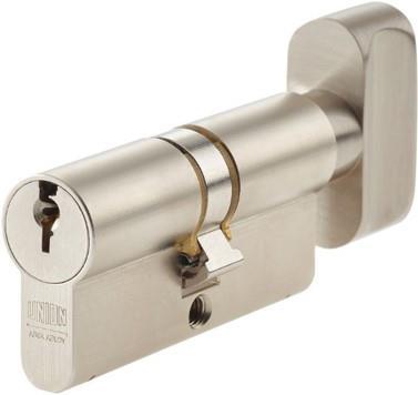 UNION keyULTRA™ Patented Cylinders