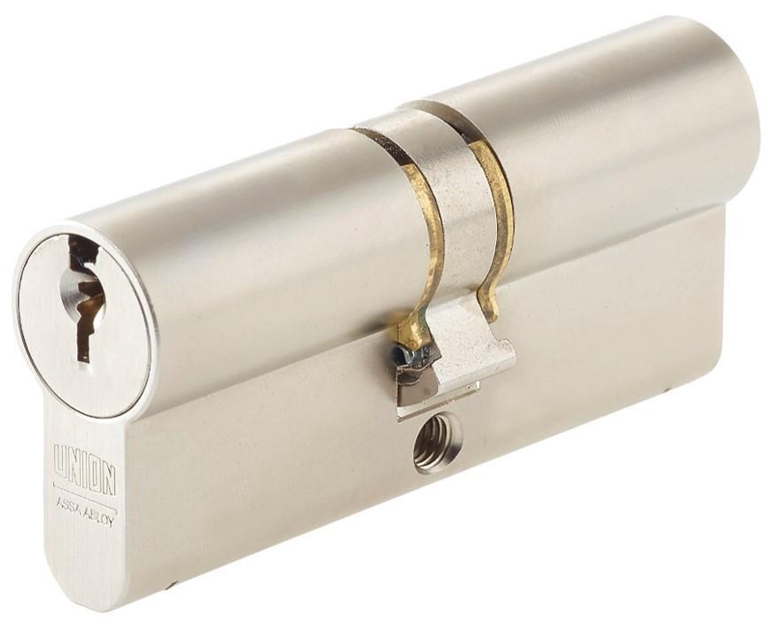 KUED / KUOD - KeyULTRA™ Double Cylinder - Euro or Oval