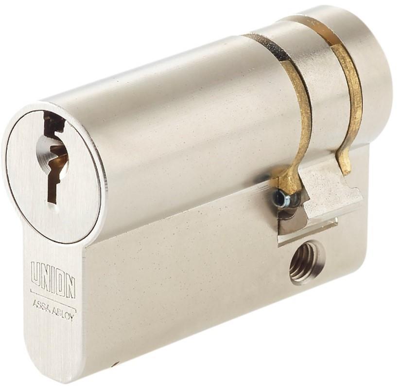 KUES / KUOS - KeyULTRA™ Single Cylinder - Euro or Oval