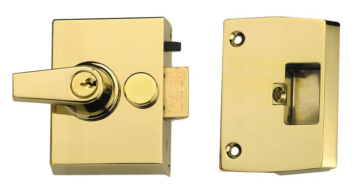 Locks & Cylinders Complete