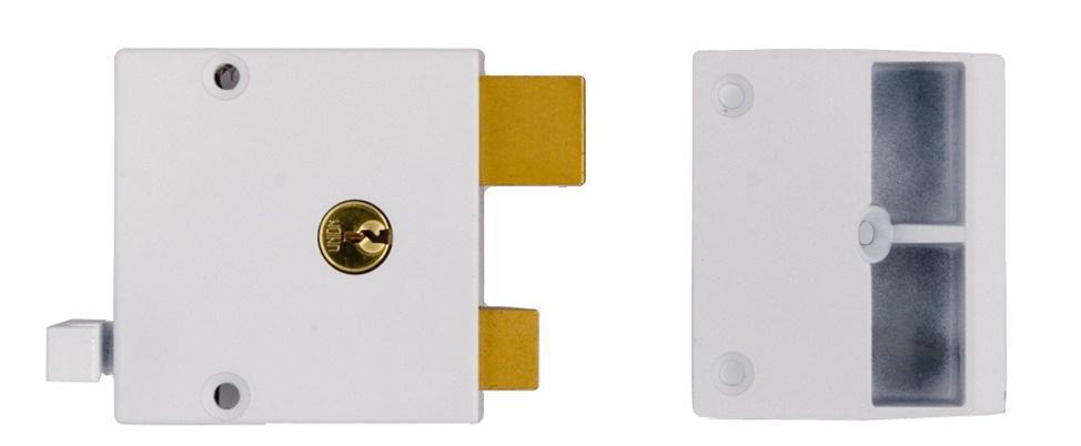 Rim Locks - Security