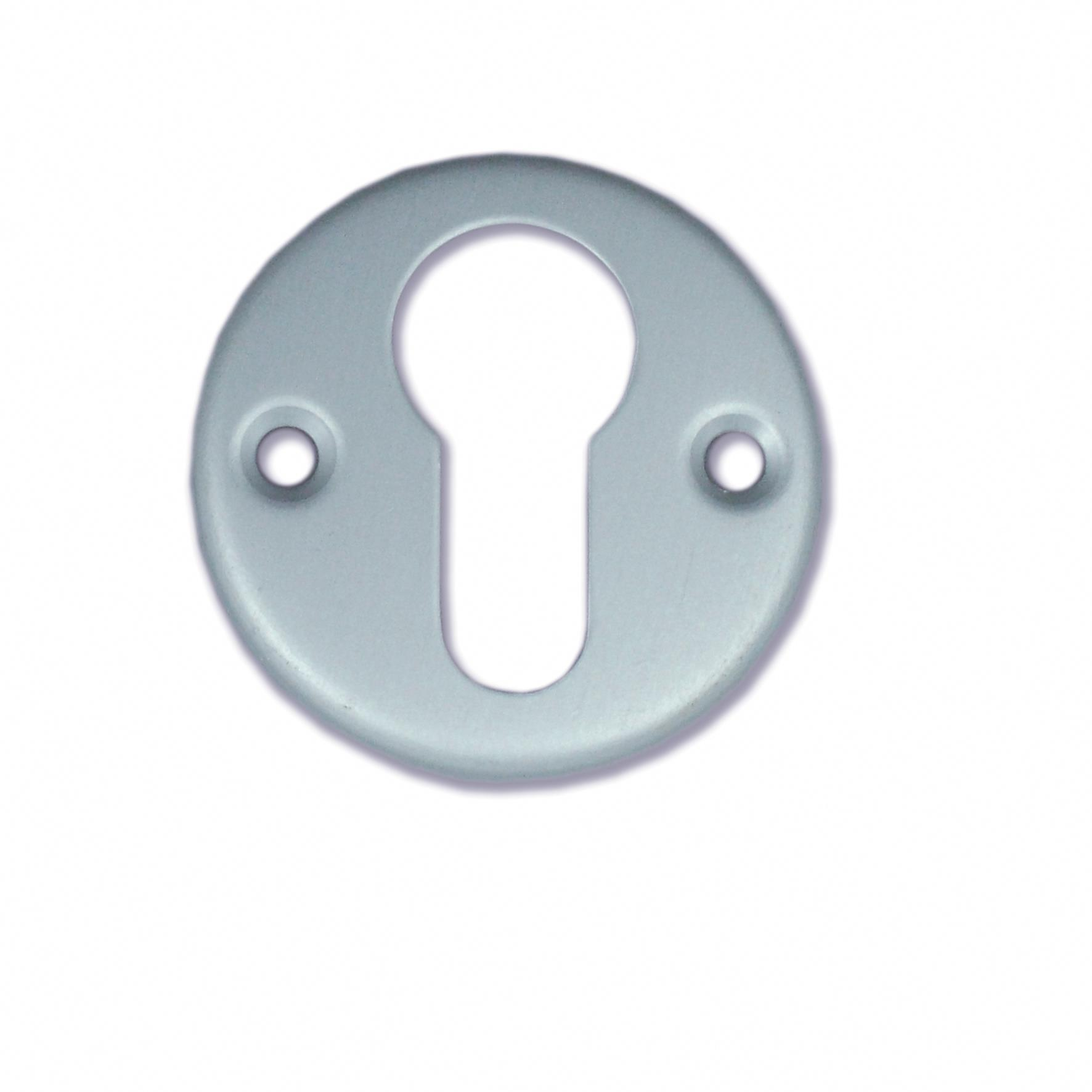 5162 / 5163 - Oval & Euro Profile Escutcheon