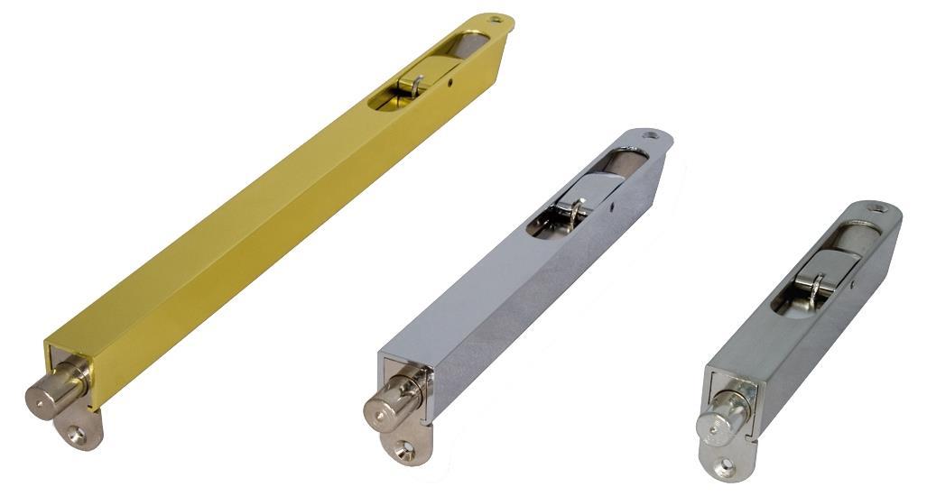 8060 - Flush Bolt - 150mm to 450mm