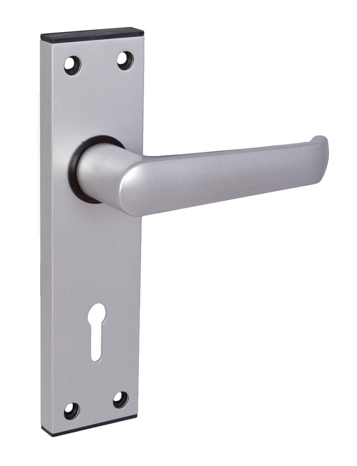 Aluminium Door Furniture
