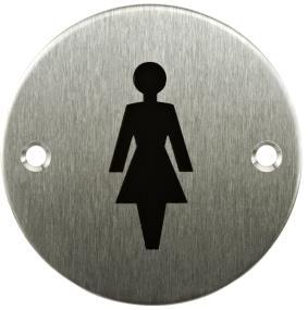 AA-FEM - Signage - Female