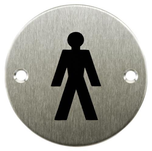 AA-MALE - Signage - Male