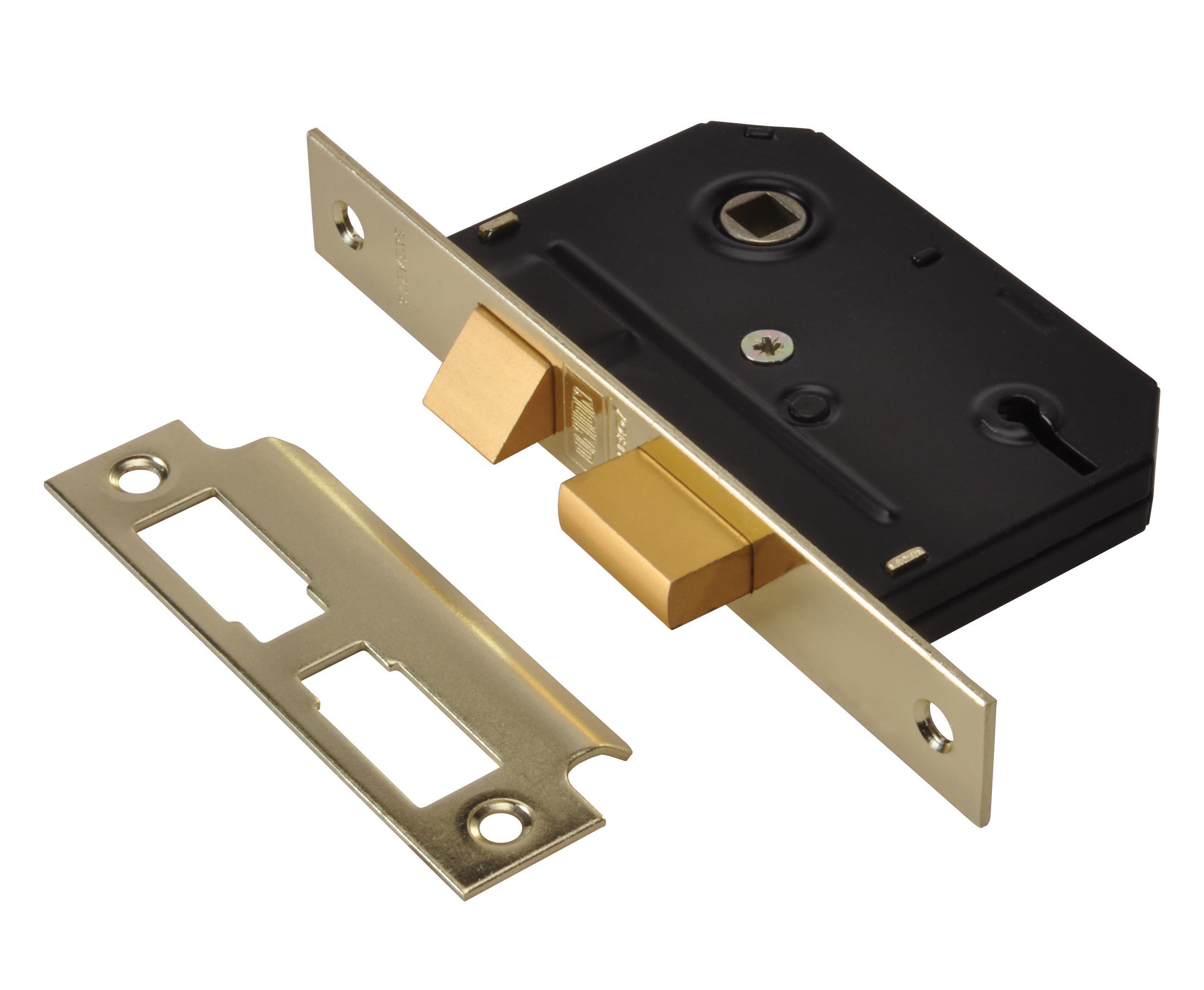 ES-SL - Essential 3 Lever Sashlock