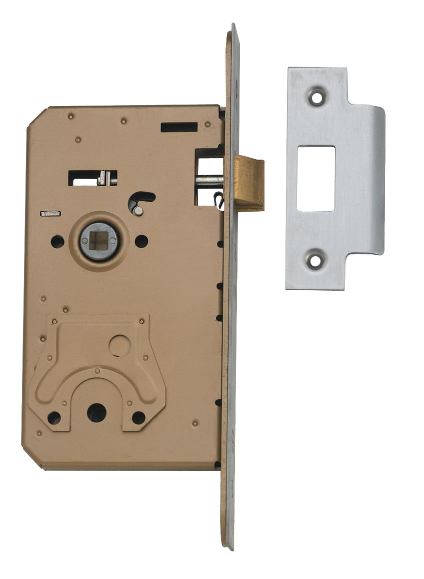 2670 - Mortice Latch - Lever Handle Operation