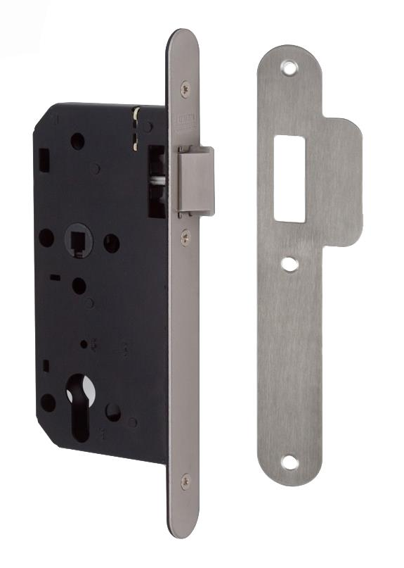 L2C24 - Euro Profile Mortice Night Latch