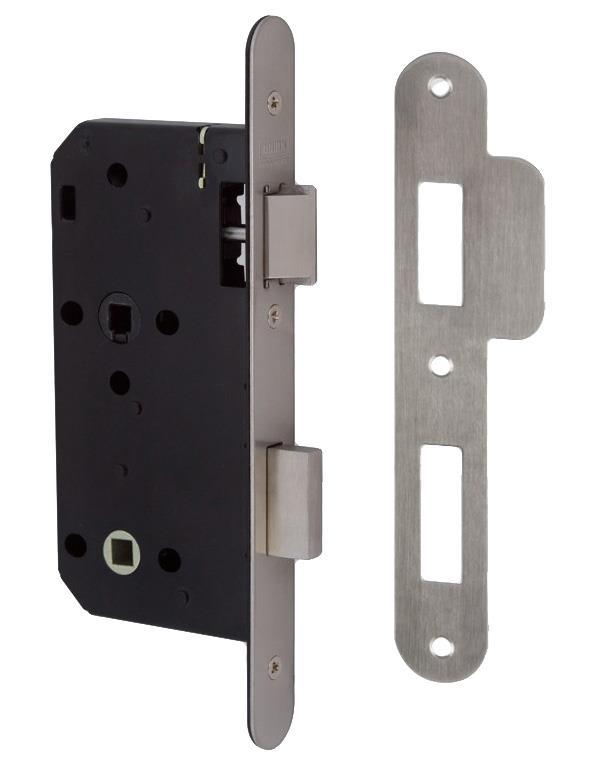 2C27 - Mortice Bathroom Lock