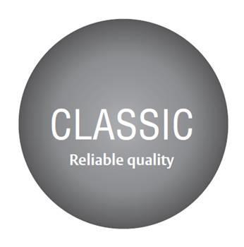 The Classic Range