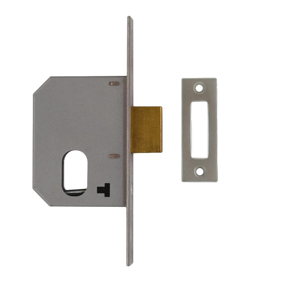 L2178 - Oval Profile Double Throw Deadlock