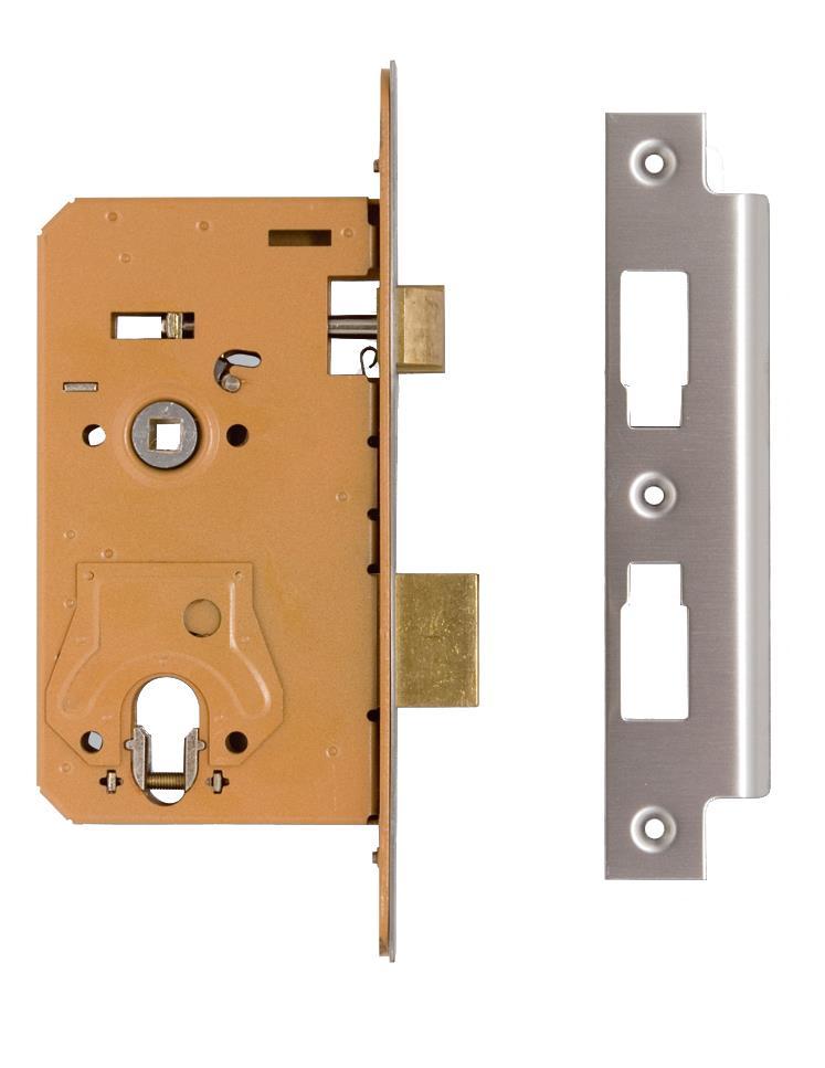 L2270 - Mortice Sash Lock