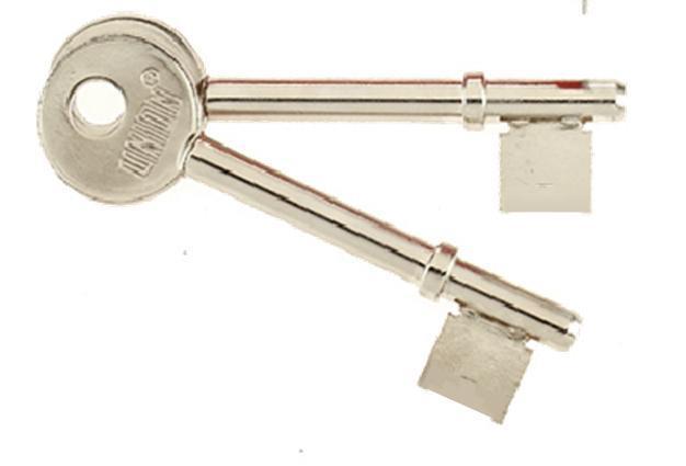 KeyBlanks - Key Blanks
