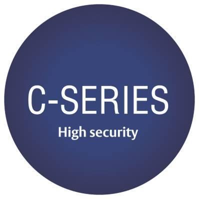 The C-Series Range