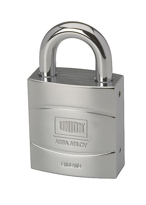 SH50BO / SH50SO - High Security Padlocks
