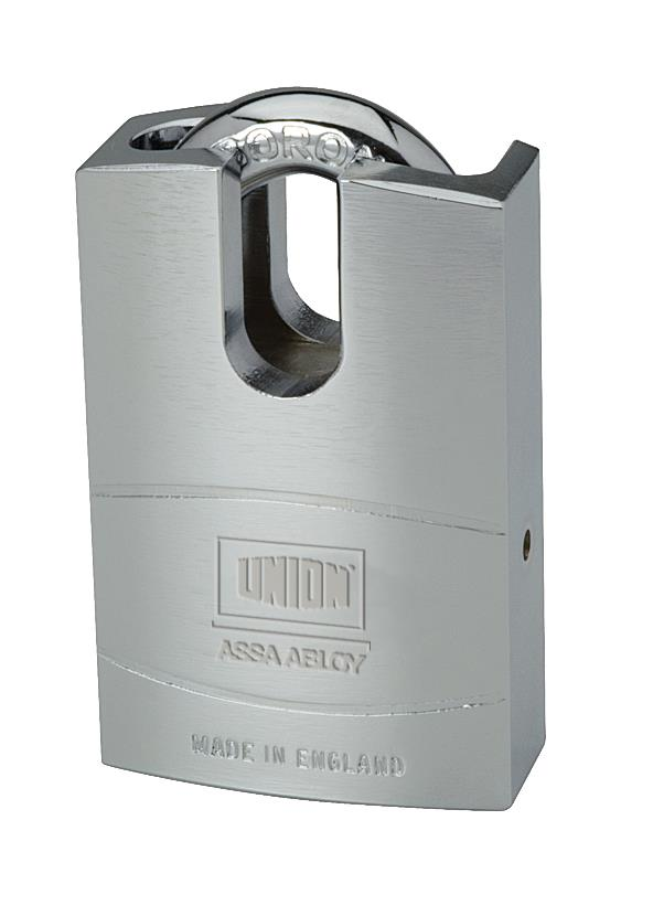 SH70SC - High Security Close Shackle Padlocks
