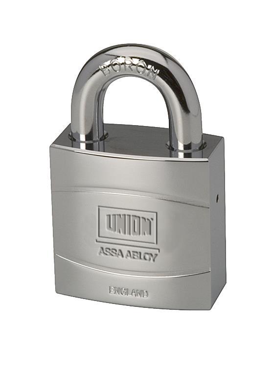 SH60BO / SH60SO - High Security Padlocks