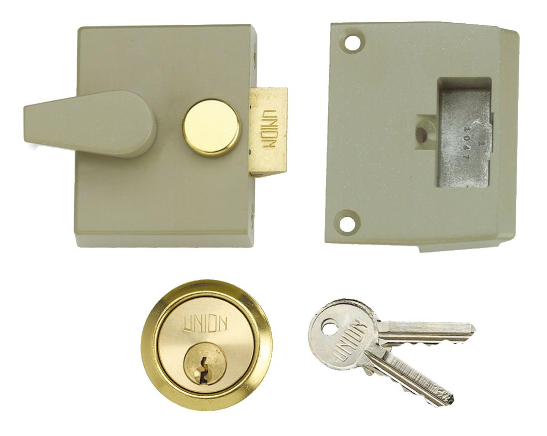 Modular Lock Cases & Cylinders