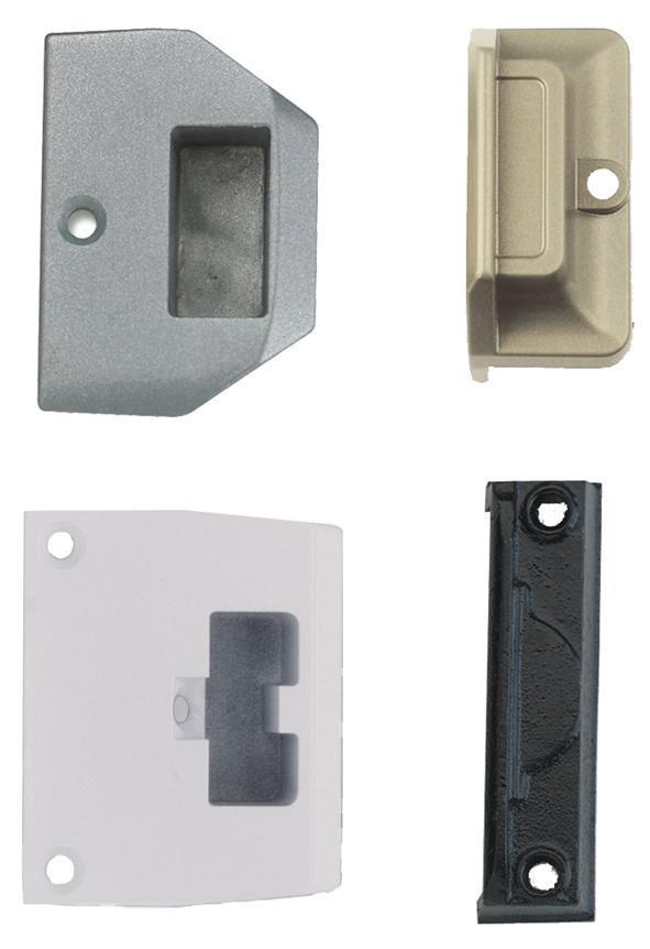 Rim Lock/Cylinder Accessories